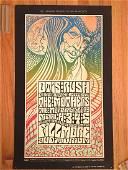 OTIS RUSH - 1st ! BG53