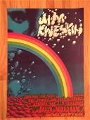 Jim Kweskin Jug Band Poster - FDD013 - 1ST