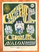 Captain Beefheart/Charlatans: Avalon. FD-23