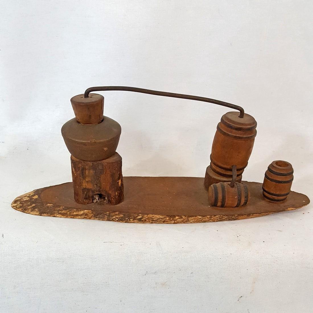 Patented Moonshine Still Model Ca 1923