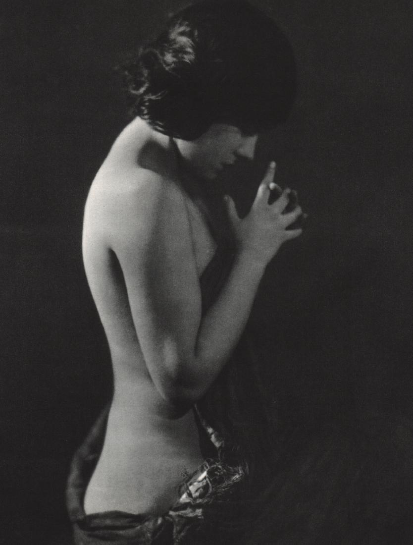 ALFRED CHENEY JOHNSTON - Gloria Swanson