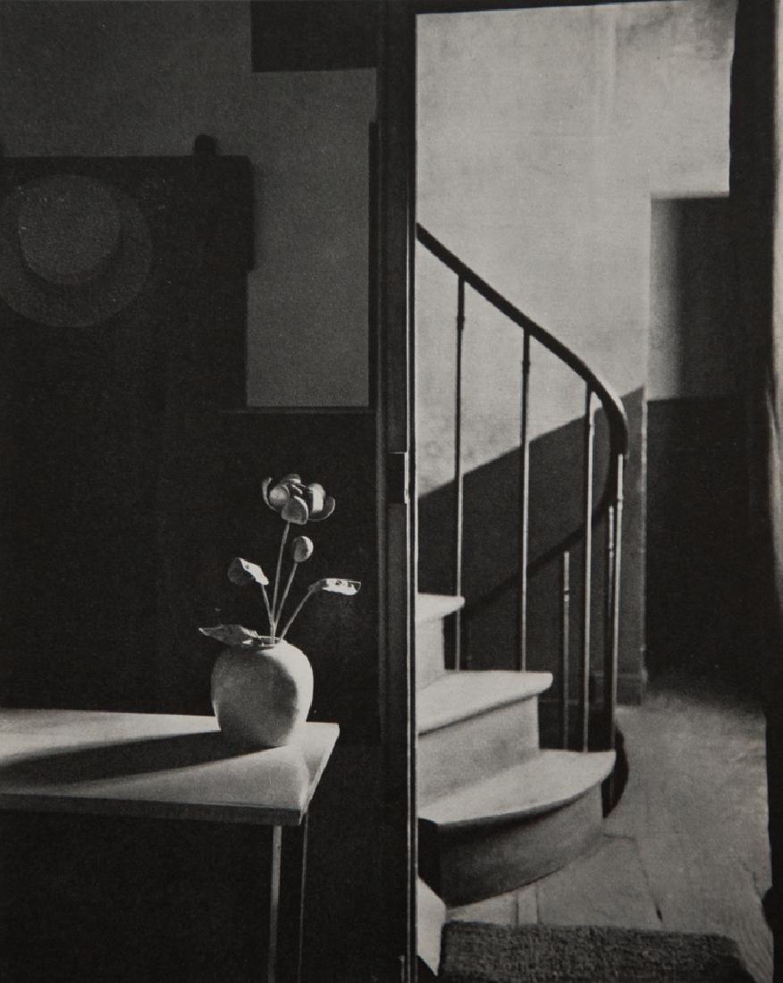 ANDRE KERTESZ - Chez Mondrian, 1926