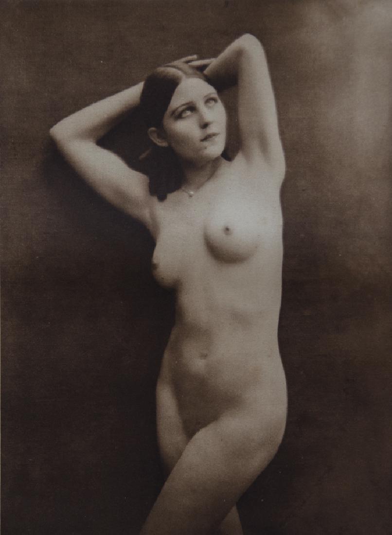 STANISLAUS WALERY - Nude