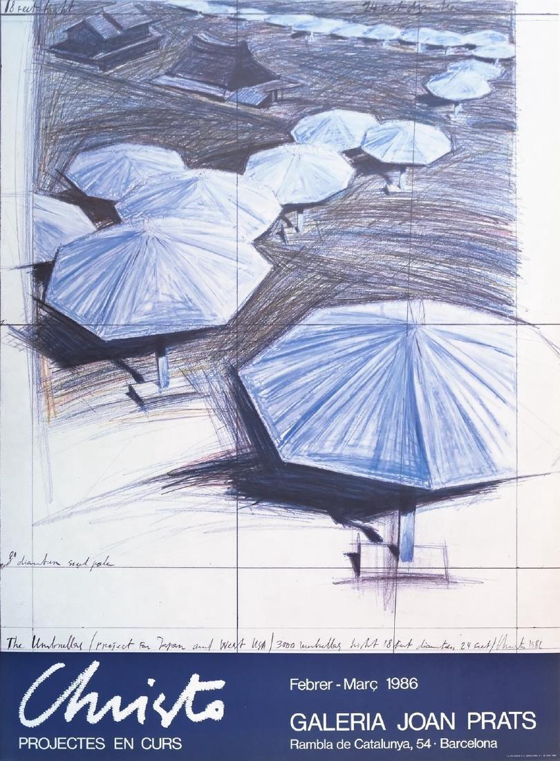 Christo Offset Print Projectes en Curs