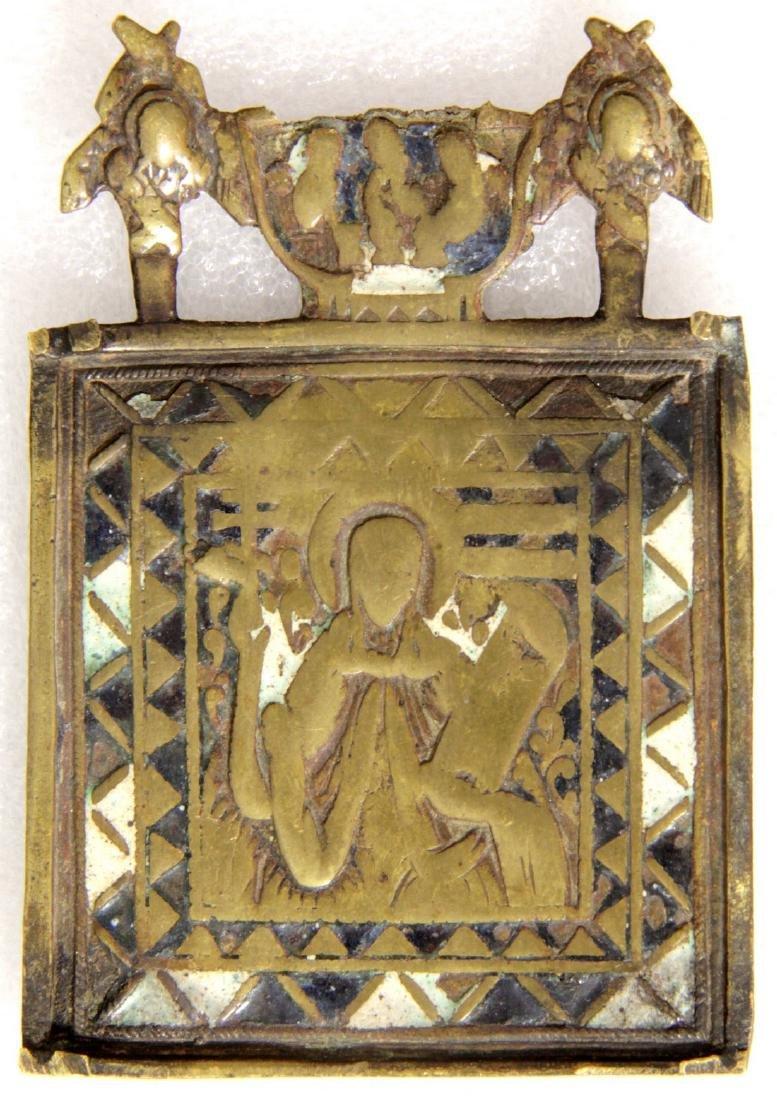 Saint Paraskeve Russian Icon
