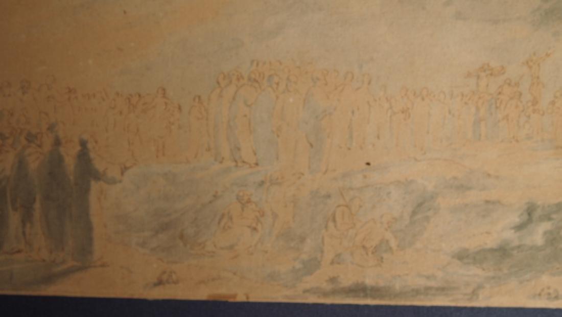European, Flemish 17-18th Century Crucifixtion Christ - 2