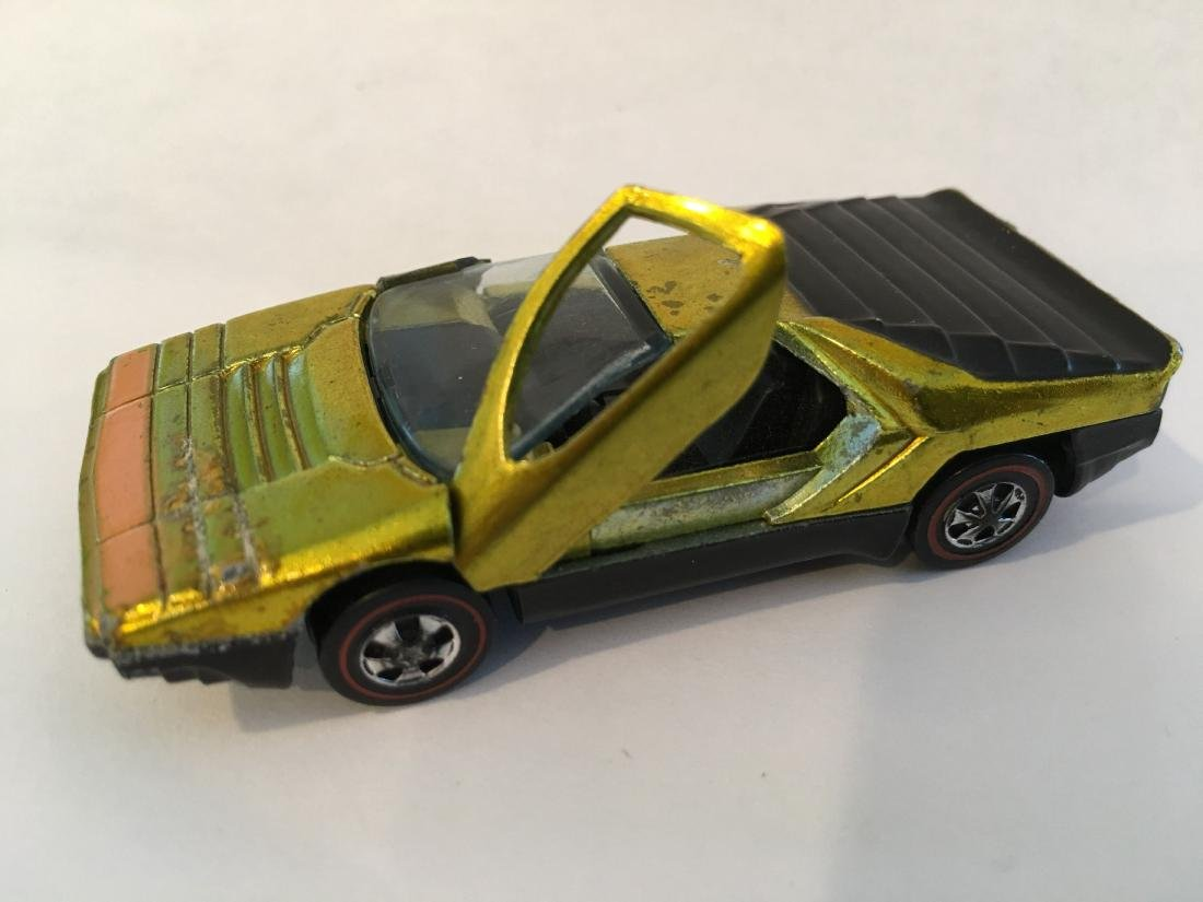HOT WHEELS RED LINE - 6420 Carabo