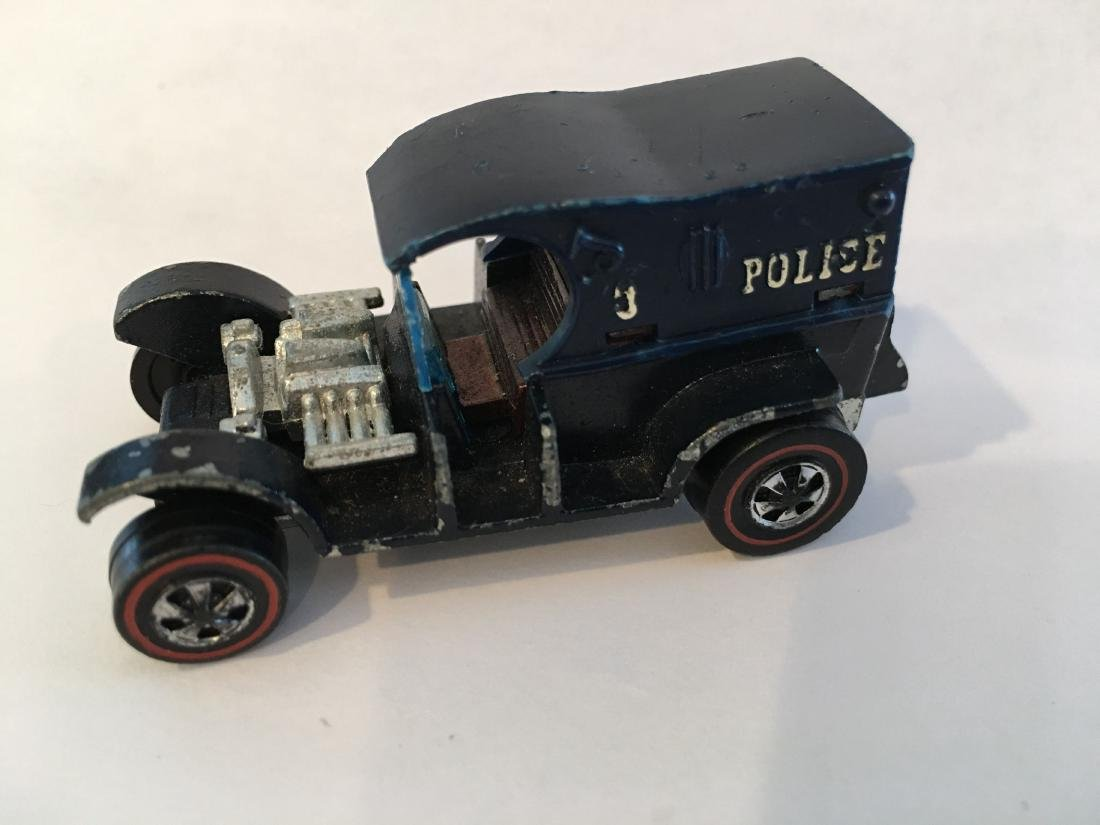 HOT WHEELS RED LINE - 6402 Paddy Wagon