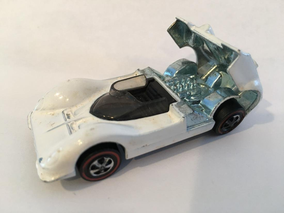 HOT WHEELS RED LINE - 6256 Chaparral 2G