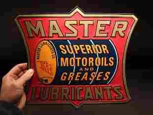 Metal Master Lubricants Motor oils