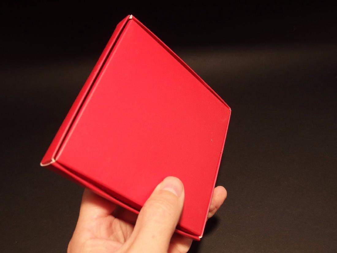 Akro Agates Marble set w Box - 4
