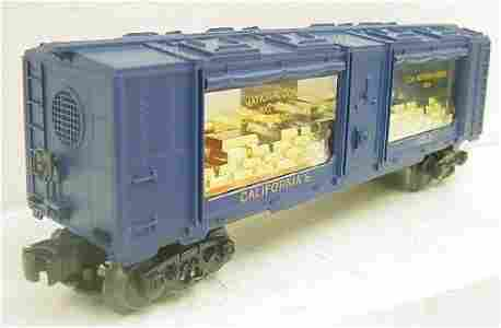 LIONEL LTI 6-52276 TCA 2003 California's Gold Mint Car