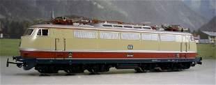 Marklin H0 3053Electric Locomotive BR 03 of the DB