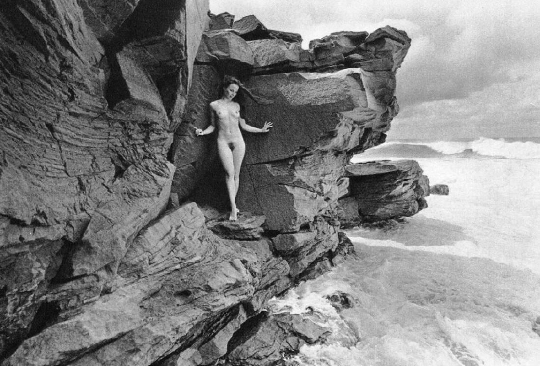 GUY BORREMANS - On the Rocks