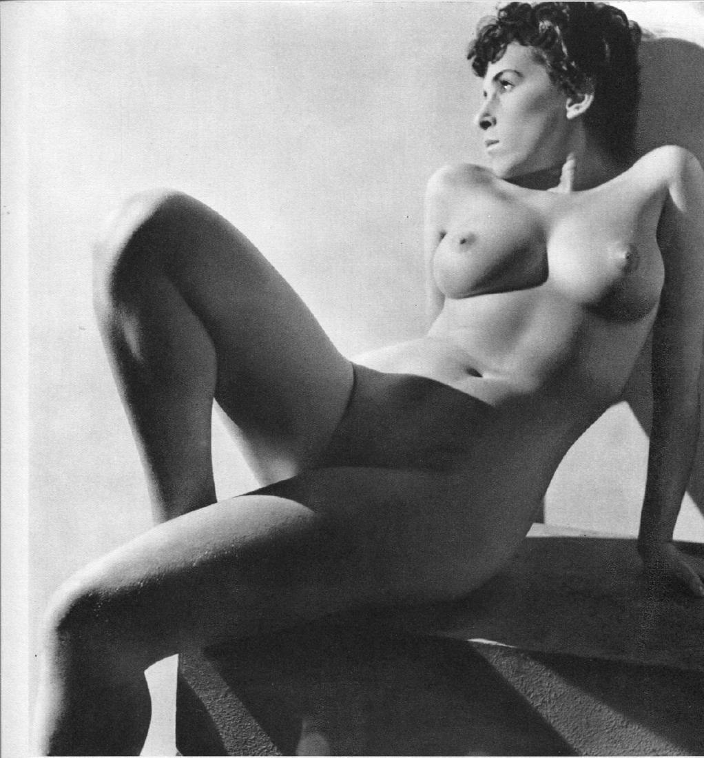 PIERRE BOUCHER - Nude