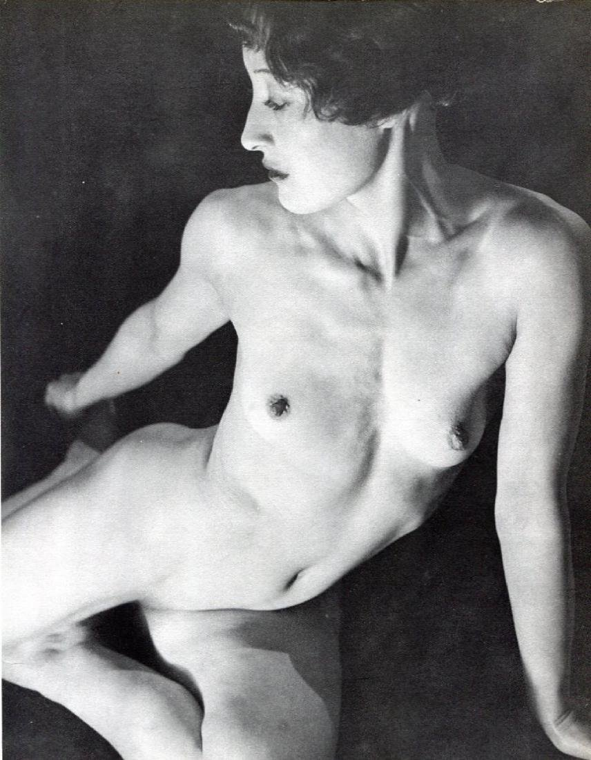 LOUIS CAILLAUD - Nude