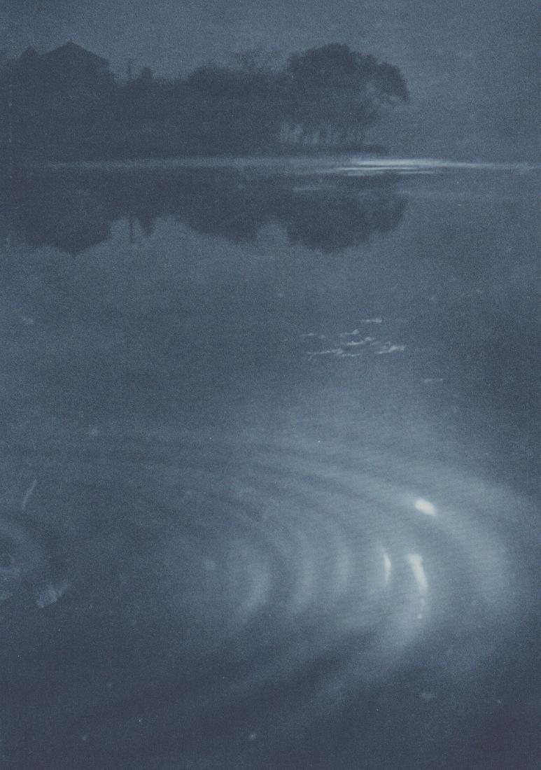 JIU SHU CHIANG - Lumiere Matinale