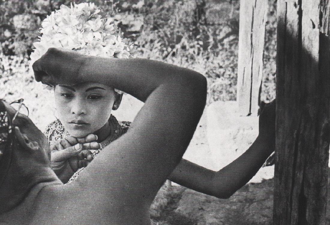 ERNST HAAS - Bali 1956