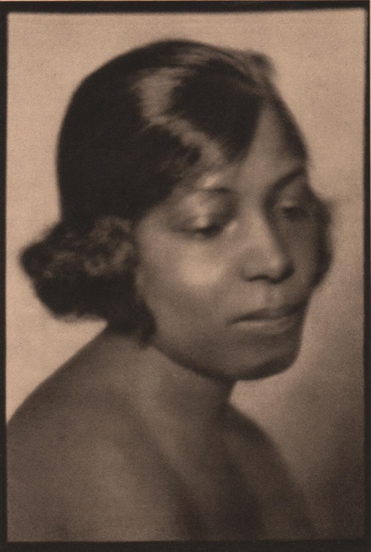 E.O. HOPPE - Hawaii, Woman