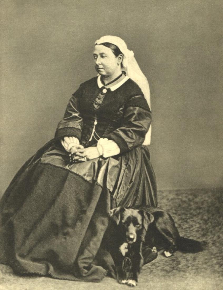 Unknown - Queen Victoria