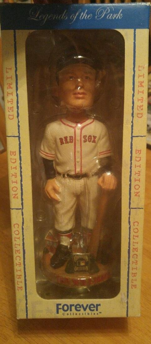2004 Forever Cooperstown Ted Williams Bobblehead