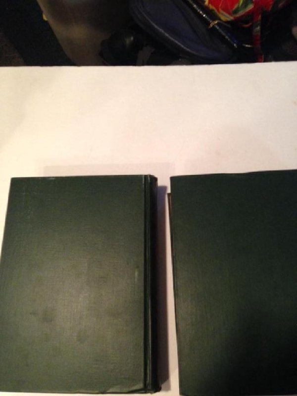 Selected Papers W. Stewart Halstead First Edition 1924 - 3
