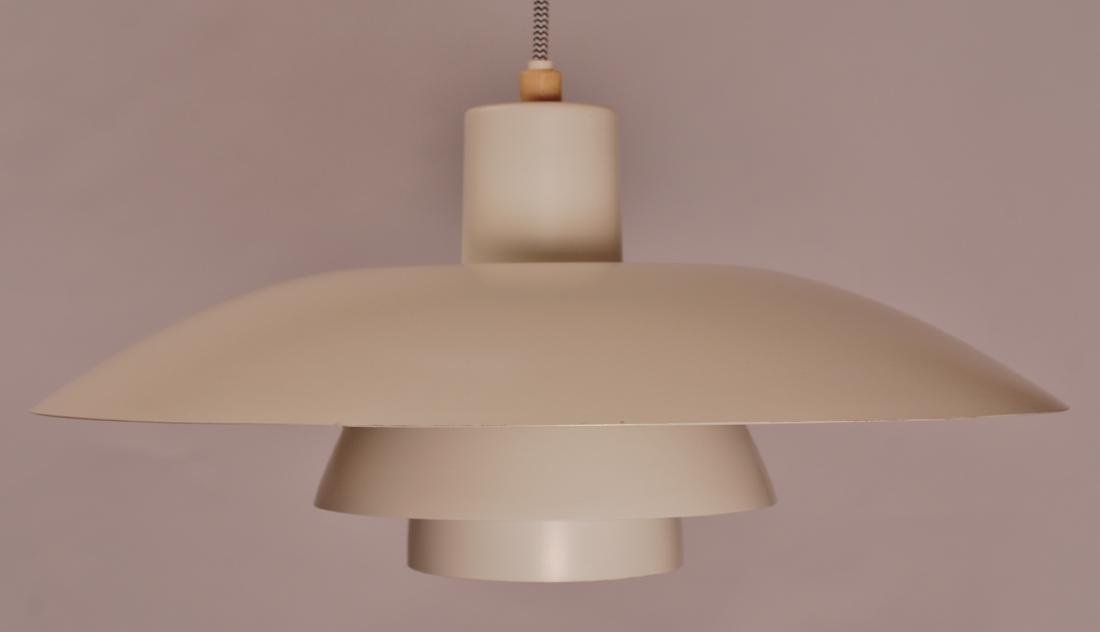 Danish Louis Poulsen Ph4/3 Pendant Lamp, 1970s
