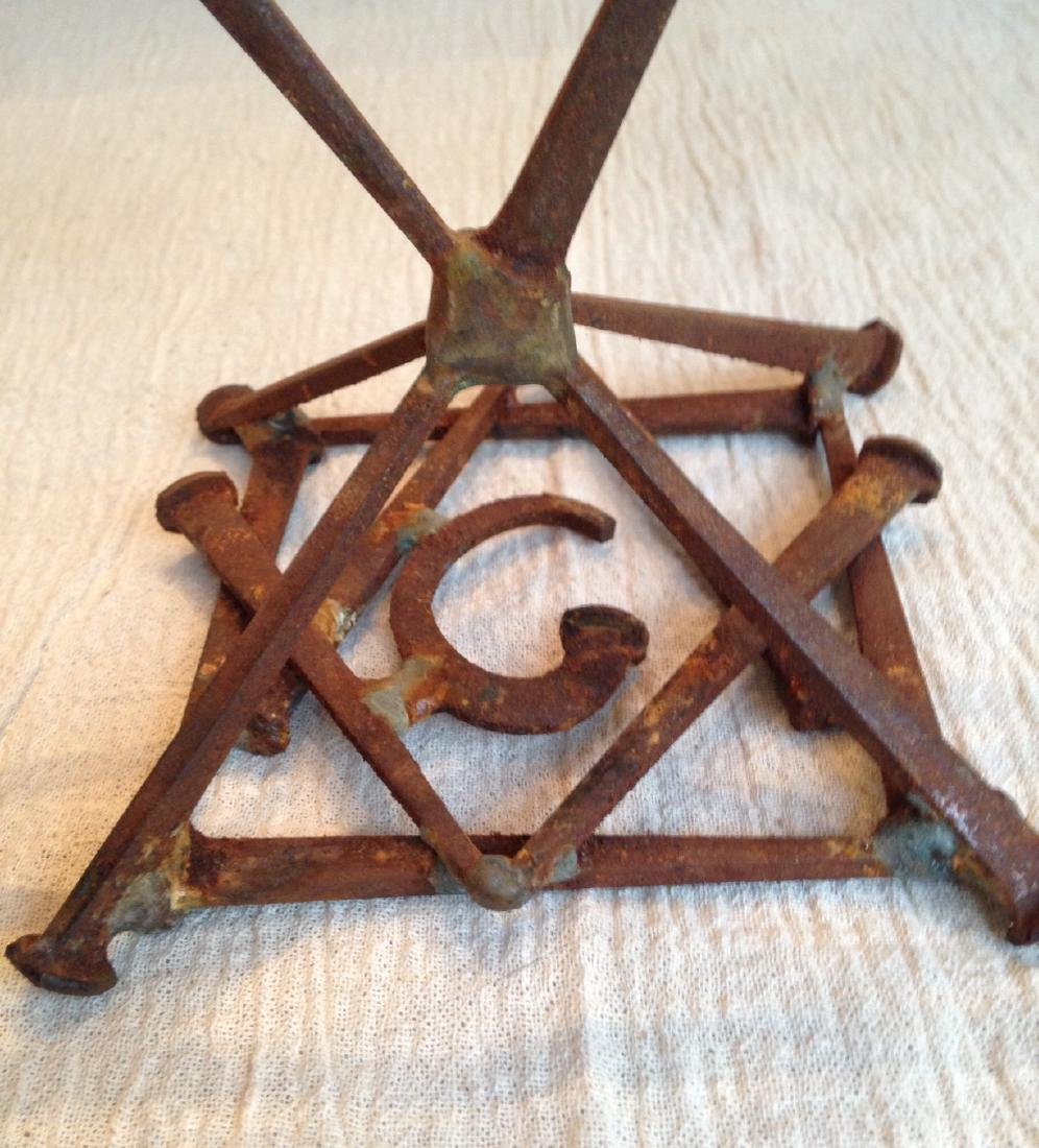 Masons Folk Art Star - 2