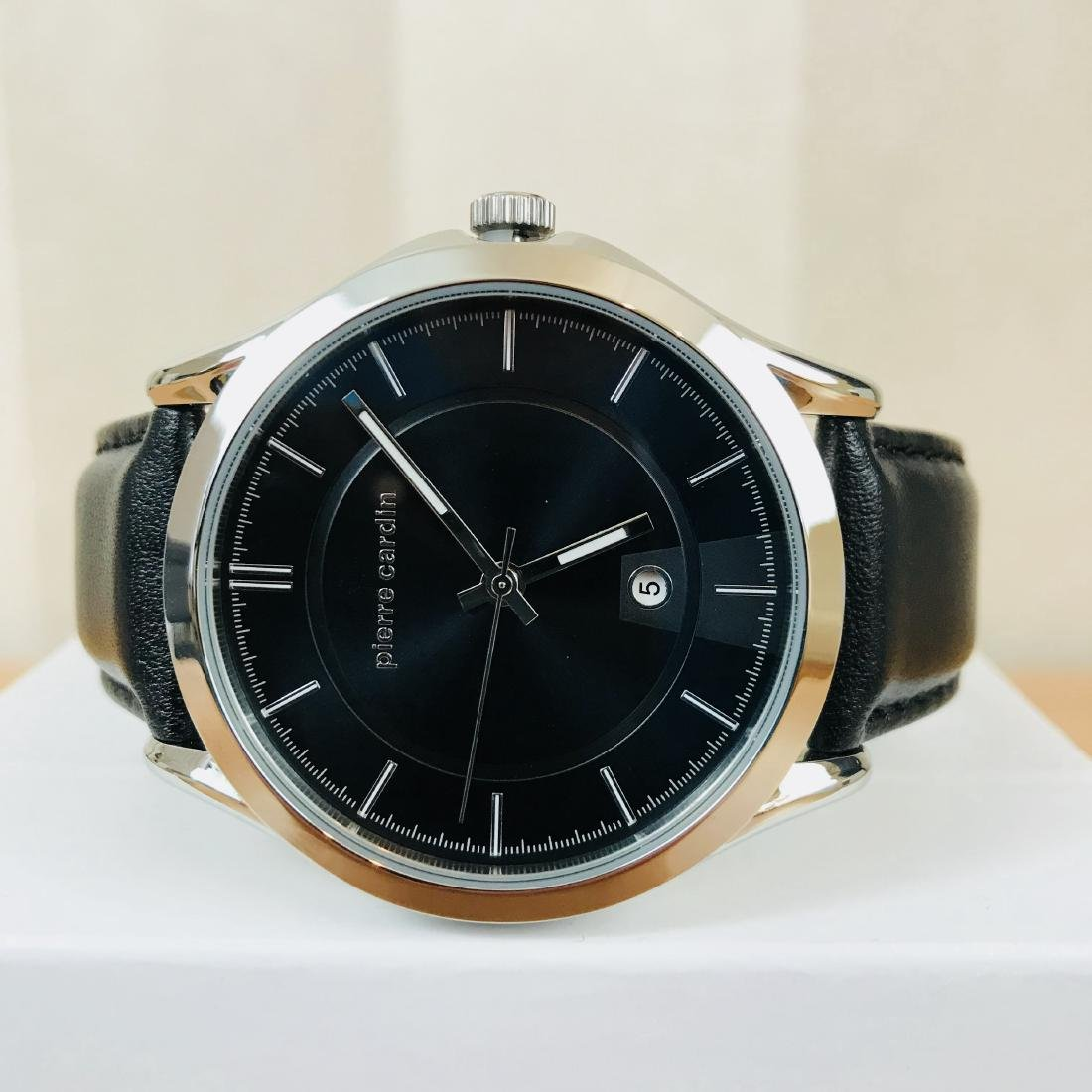 Pierre Cardin – Men's Classic Quartz Watch
