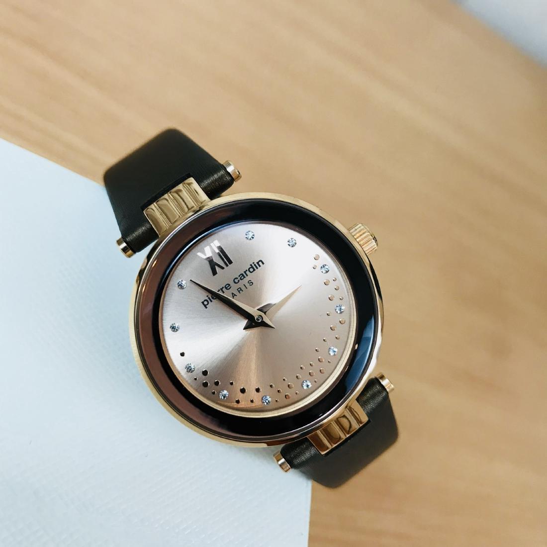 Pierre Cardin – Ladies Classic Quartz Watch