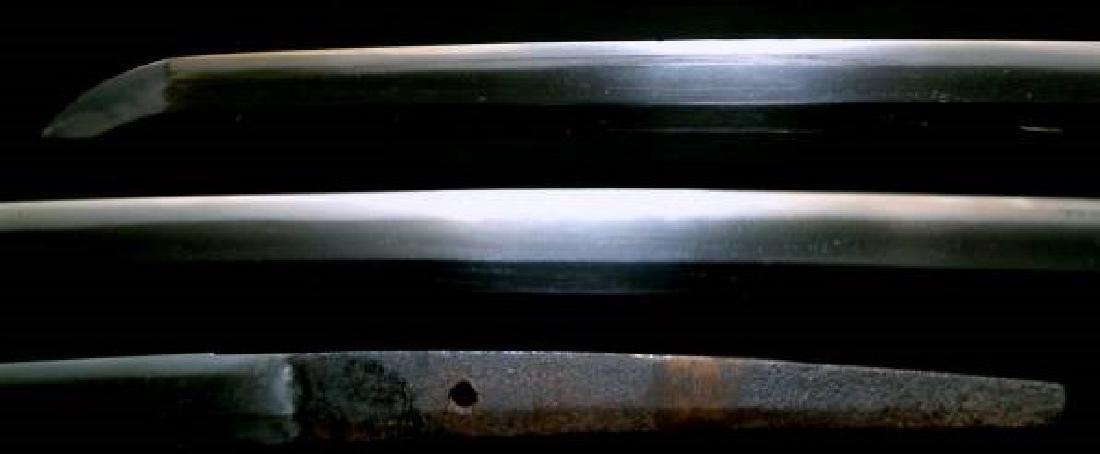 Japanese Kamakura Period Nihonto Katana Sword - 8
