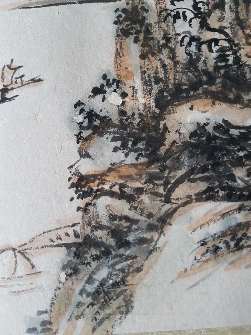 Chinese Painting, HUANG BIN-HONG - 5