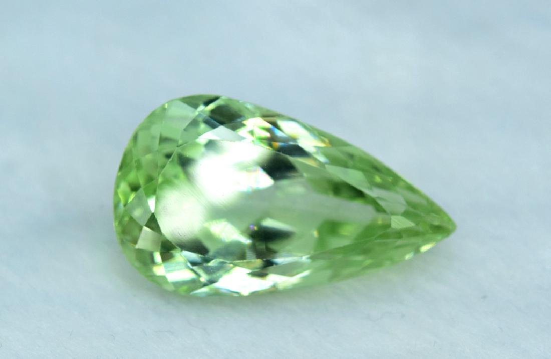 52.65 Carat Loose Green Kunzite