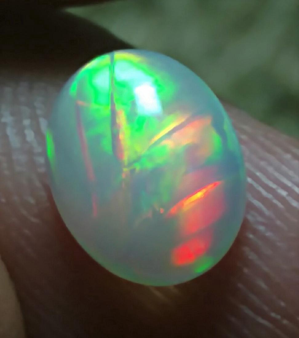 1.21 Carat Loose Ethiopian Opal