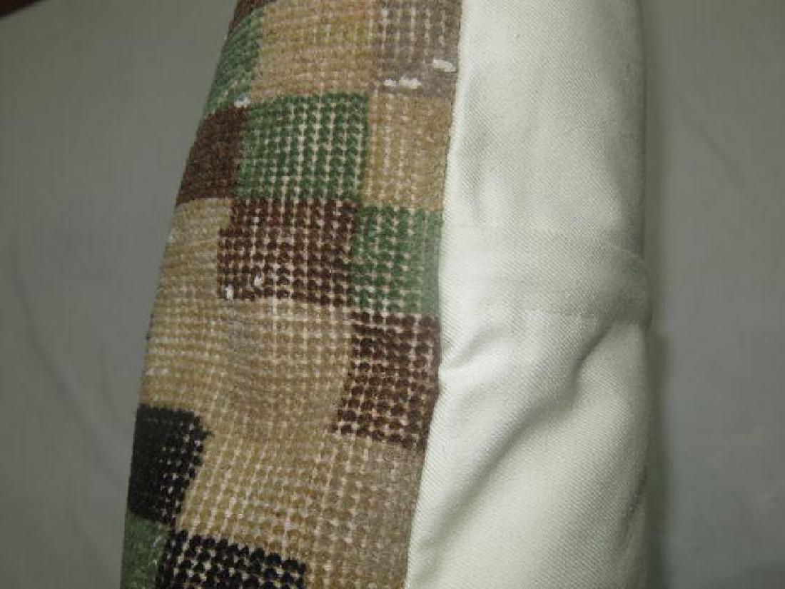 Turkish Deco Rug Pillow 1.10x1.9 - 3