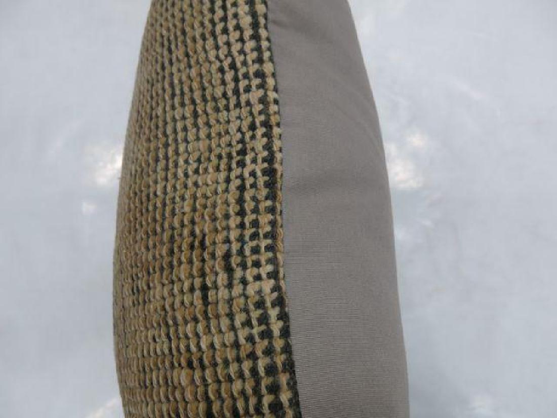 Vintage Moroccan Rug Pillow 1.7x1.8 - 3