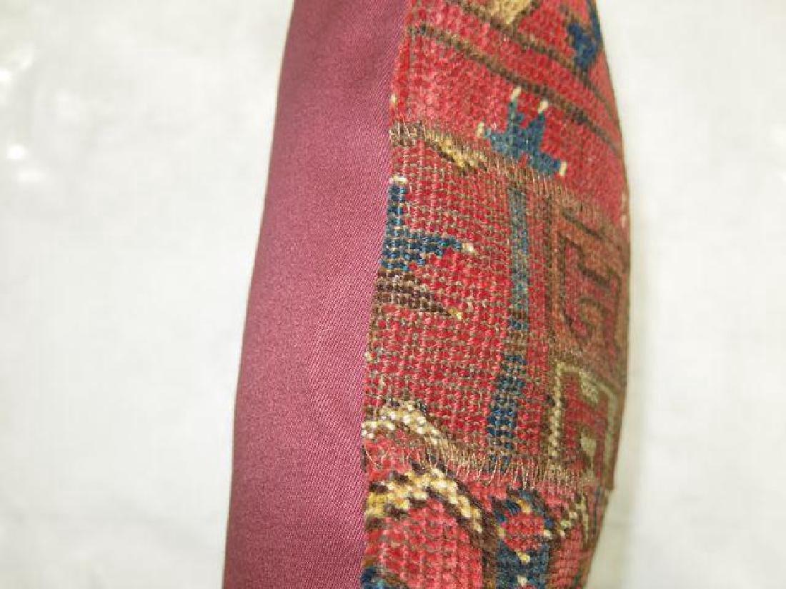 Turkeman Rug Pillow 1.5x1.6 - 2