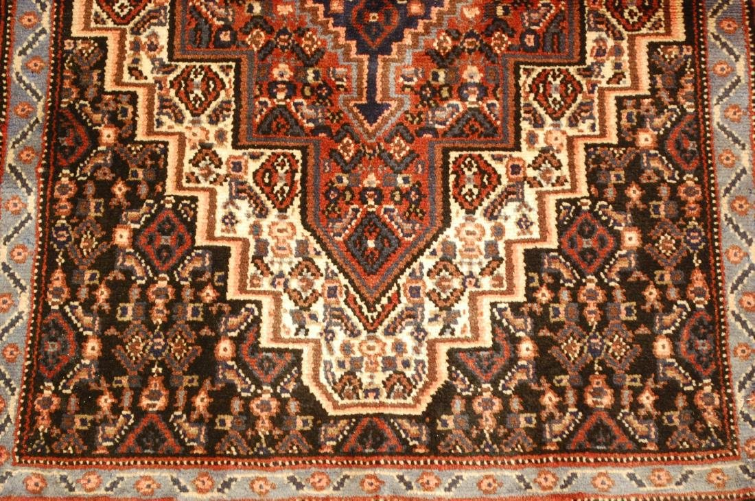 High Kpsi Persian Senneh Rug 2.2x3 - 4