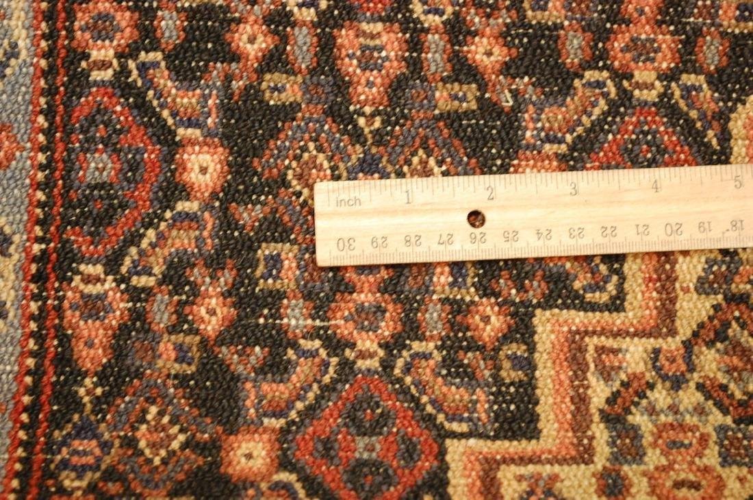 High Kpsi Persian Senneh Rug 2.2x3 - 6