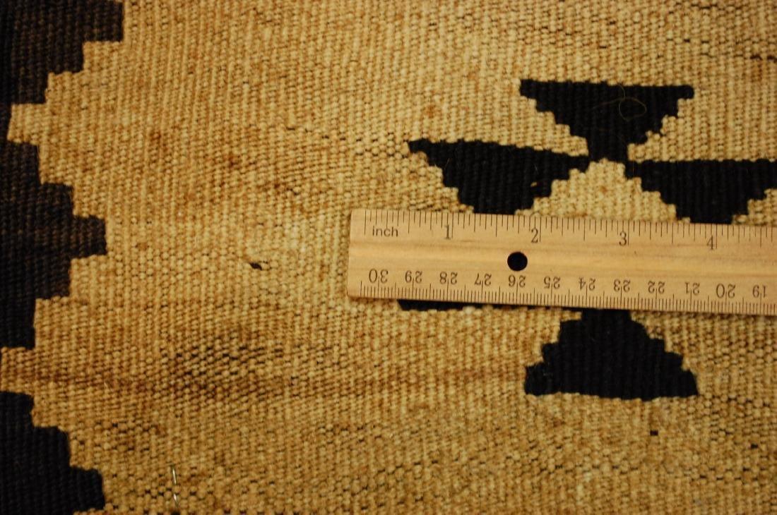 Persian Shiraz Qashkai Sofreh Kilim Woven Rug 3.4x5 - 8