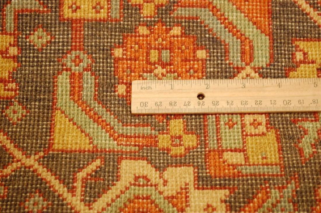 Caucasian Shirvan Kazak Design Caucasian Rug 2.3x3.5 - 6