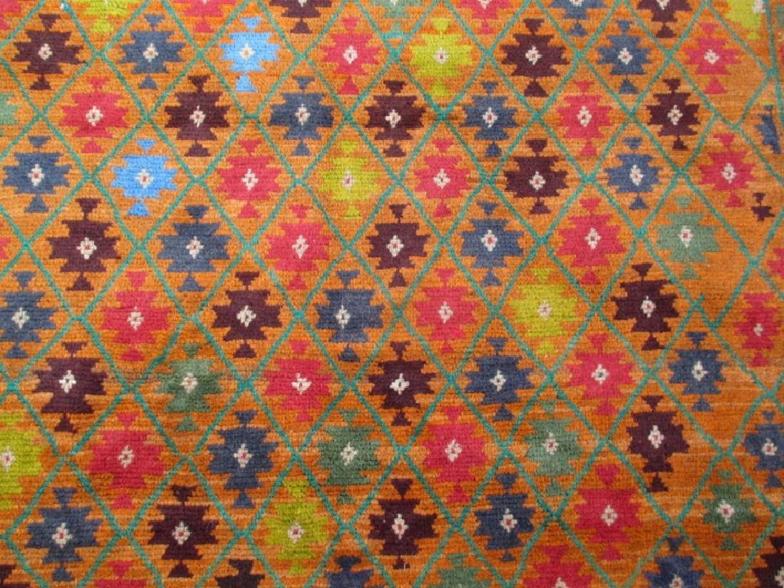 Tribal Baluchi Rug 6.1x4 - 3