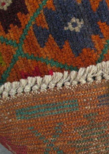 Tribal Baluchi Rug 6.1x4 - 5