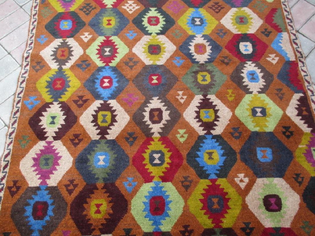 Tribal Baluchi Rug 5.8x4.1 - 2