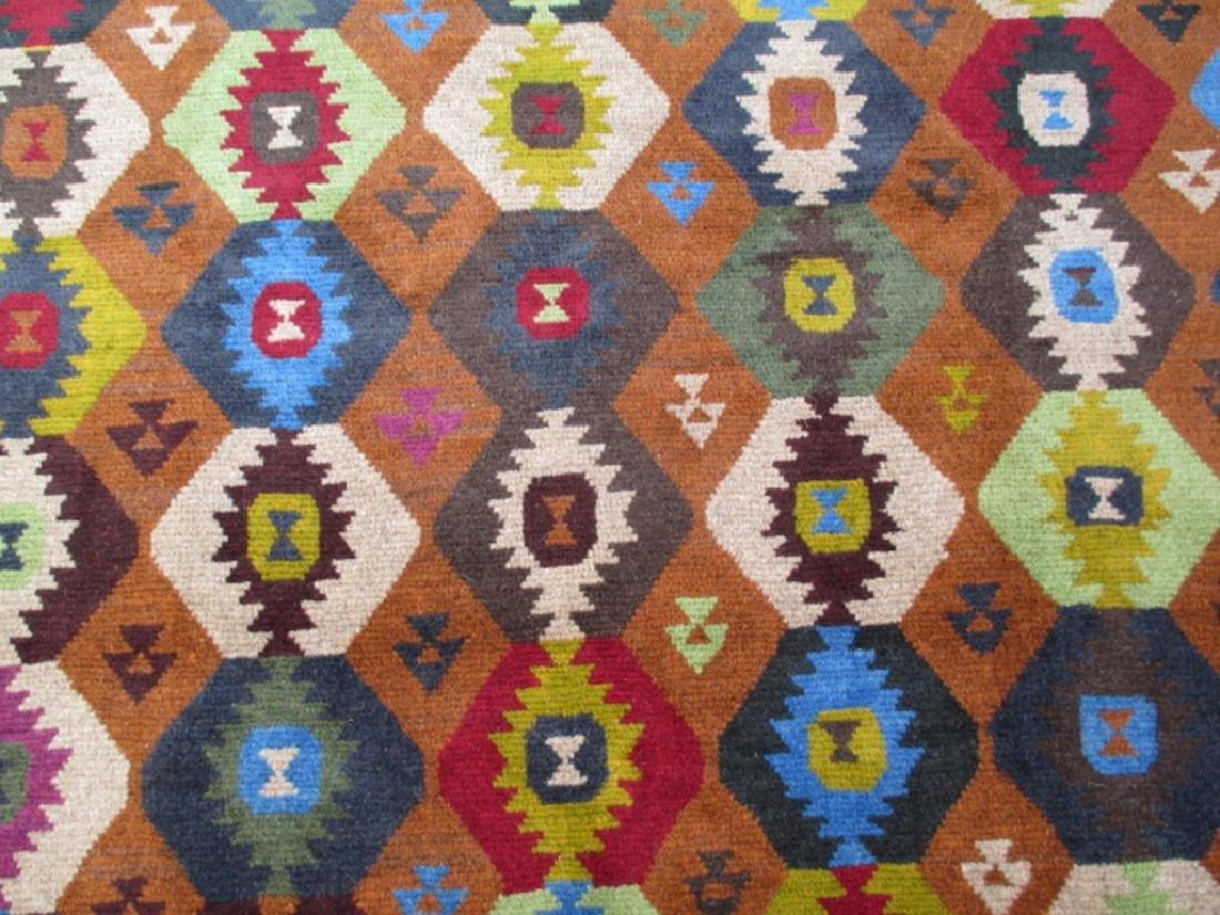 Tribal Baluchi Rug 5.8x4.1 - 3