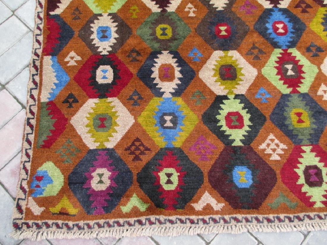 Tribal Baluchi Rug 5.8x4.1 - 4