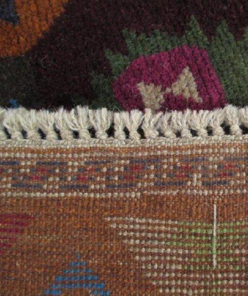Tribal Baluchi Rug 5.8x4.1 - 5