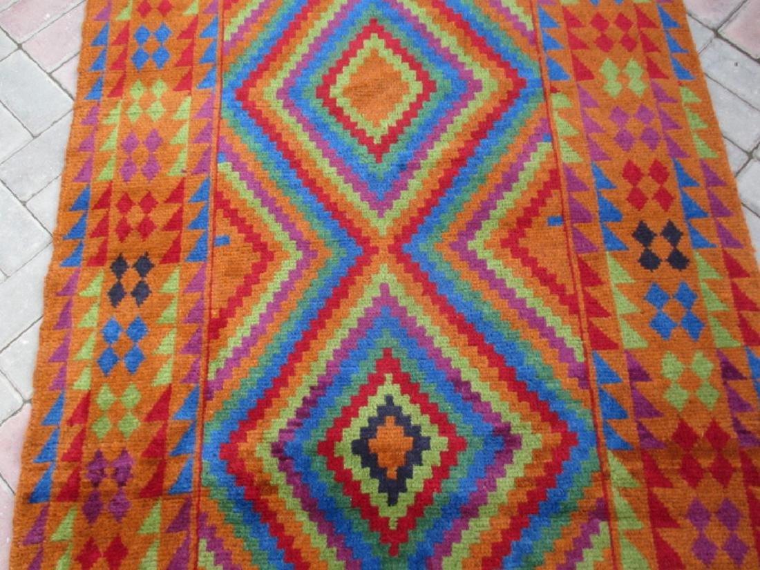 Tribal Baluchi Rug 6x13.11 - 2