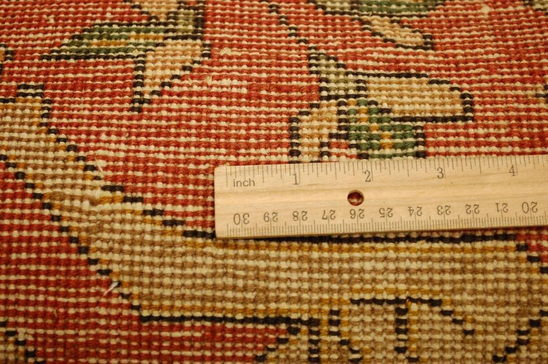 Persian Tabriz Rug 3.4x4.9 - 8