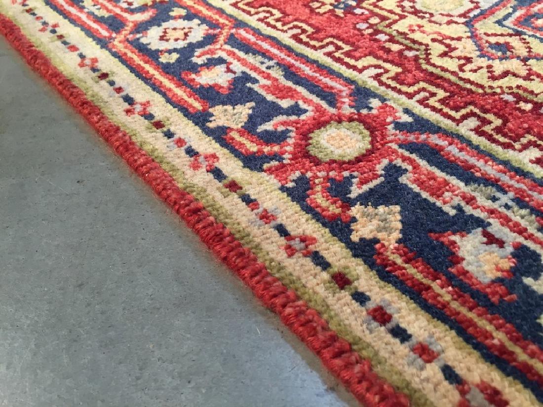 Classic Serapi Design Wool Runner Rug 2.6x8 - 6